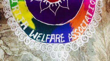 diwali celebration girija welfare association