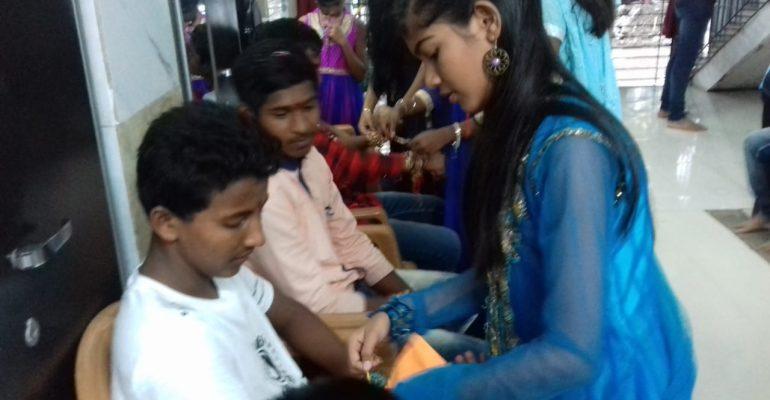 Rakshabandhan Celebration 2018